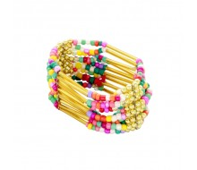 Bracelet INDIANA collection 2015 MULTICOLOR
